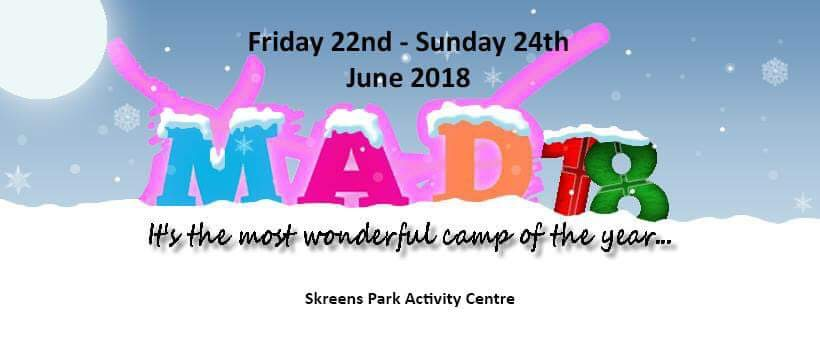 MAD 2018 – Essex Scouts